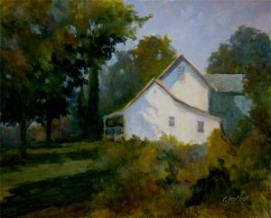 2010-white-house 11x14