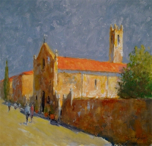 church-8x10