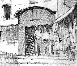 people-on-steps-pencil1
